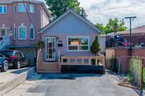 Homes for Sale in Keele/Eglinton, Toronto, Ontario $599,000