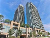 Condos for Rent/Lease in Lakeshore and Parklawn, Toronto, Ontario $1,900 monthly