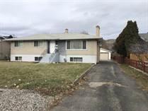 Homes Sold in Brocklehurst, Kamloops, British Columbia $479,900