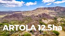 Lots and Land for Sale in Artola, Guanacaste $275,000