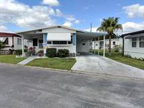 Homes Sold in Beacon Hill, Lakeland, Florida $18,900