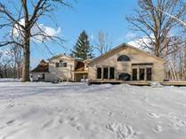 Homes for Sale in Beaverton, Michigan $189,900
