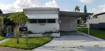 Homes for Sale in Crystal Lake Mobile Home Park, Pinellas Park, Florida $16,000