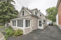 Homes for Sale in Hintonburg, Ottawa, Ontario $599,000