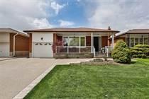 Homes for Sale in Kingsview Village, Etobicoke (Toronto), Ontario $1,338,000