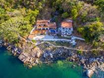 Homes for Sale in Puerto Vallarta, Jalisco $1,660,000