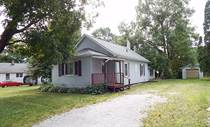 Homes for Sale in LaPorte, Indiana $89,900