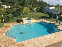 Homes for Sale in Los Paisajes, Luquillo, Puerto Rico $430,000
