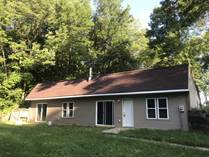 Homes for Sale in Birnamwood, Wisconsin $115,000