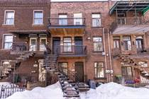 Homes for Rent/Lease in Pointe Saint Charles, Montréal, Quebec $1,400 monthly