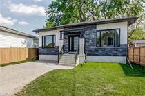 Homes for Sale in Niagara/Linwell, St. Catharines, Ontario $749,900