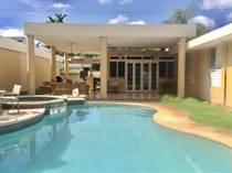 Homes for Sale in La Villa de Torrimar, Guaynabo, Puerto Rico $595,000