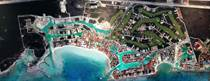 Lots and Land for Sale in Plano 4, Puerto Aventuras, Quintana Roo $464,893