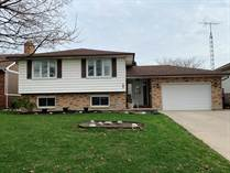 Homes for Sale in Wallaceburg, Ontario $319,900