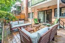Homes for Sale in Cote des Neiges, Montréal, Quebec $998,000