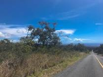Lots and Land for Sale in Hawaii, OCEAN VIEW, Hawaii $15,000