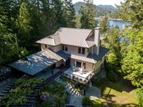 Homes for Sale in Madiera Park, Pender Harbour, British Columbia $1,138,000