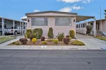 Homes for Sale in Mission Bay Mobilehome Community, San Leandro, California $145,000