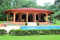 Homes for Sale in Ojochal, Puntarenas $319,900