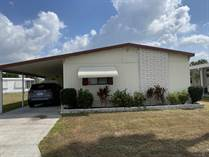 Homes for Sale in Countryside at Vero Beach, Vero Beach, Florida $6,995