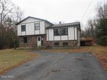 Homes for Sale in Pennsylvania, Dingmans Ferry, Pennsylvania $115,000