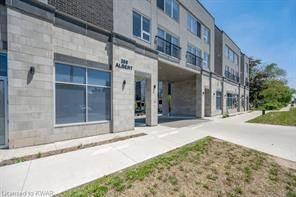 288 ALBERT Street, Suite 208, Waterloo, Ontario