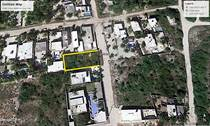 Lots and Land for Sale in Chicxulub Puerto, Yucatan $51,000