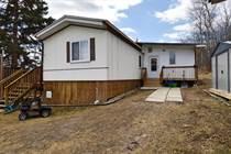 Homes for Sale in Cherry Ridge Estates, Cold Lake , Alberta $169,900