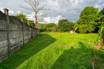 Lots and Land for Sale in Uvita, Puntarenas $94,995