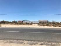 Lots and Land for Sale in Nueva Esperanza, Puerto Penasco/Rocky Point, Sonora $220,000