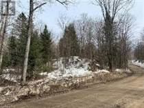 Lots and Land for Sale in Wollaston Lake, Wollaston, Ontario $49,900