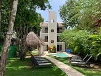 Condos for Sale in Veleta, Tulum, Quintana Roo $599,000