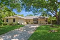 Homes for Sale in Vero Beach, Florida $327,500