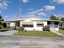 Homes Sold in May Manor, Lakeland, Florida $25,000