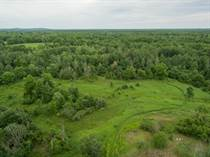 Lots and Land for Sale in North of Madoc, Madoc, Ontario $399,900