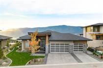 Homes for Sale in Wilden, Kelowna, British Columbia $1,825,000