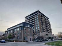 Condos for Sale in Little Italy, Ottawa, Ontario $539,000