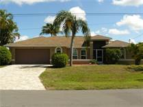 Homes for Sale in Cape Coral, Florida $615,000
