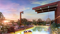 Homes for Sale in Aldea Zama, Tulum, Quintana Roo $1,101,262