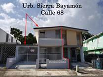 Homes for Rent/Lease in Sierra Bayamon, Bayamon, Puerto Rico $775 monthly