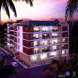 Condos for Sale in Downtown, Playa del Carmen, Quintana Roo $202,800