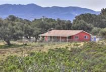 Farms and Acreages for Sale in Rancho Santa Rita Estates, Lompoc, California $959,000