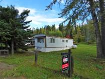 Homes for Sale in Valemount, British Columbia $139,000