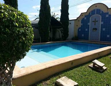 Large Family Home in San Nicolas North or B&B, Commercial