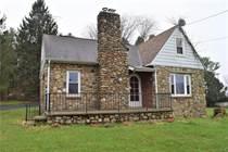 Homes for Sale in Pennsylvania, Ross, Pennsylvania $187,000