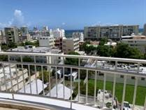 Condos for Rent/Lease in Miramar, San Juan, Puerto Rico $3,500 monthly