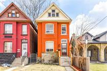Homes for Sale in Landsdale, Hamilton, Ontario $419,900