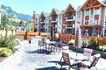 Homes for Sale in Sable Ridge Phase I, Radium Hot Springs, British Columbia $179,900
