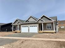 Homes for Sale in Royal Oaks, Moncton, New Brunswick $264,900