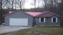 Homes for Sale in Owen County, Poland, Indiana $279,900